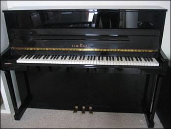 pianos d 39 occasion allemand. Black Bedroom Furniture Sets. Home Design Ideas